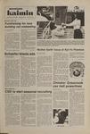 Montana Kaimin, April 29, 1982