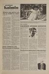 Montana Kaimin, April 30, 1982