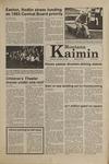 Montana Kaimin, September 30, 1982