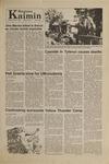 Montana Kaimin, October 1, 1982