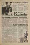 Montana Kaimin, October 5, 1982