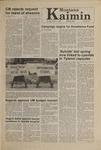 Montana Kaimin, October 7, 1982