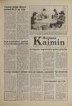 Montana Kaimin, October 8, 1982