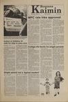 Montana Kaimin, October 13, 1982