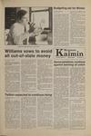 Montana Kaimin, October 14, 1982