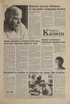 Montana Kaimin, October 15, 1982