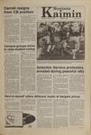 Montana Kaimin, October 19, 1982
