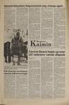 Montana Kaimin, October 21, 1982