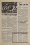 Montana Kaimin, October 26, 1982