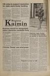 Montana Kaimin, October 28, 1982