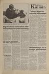 Montana Kaimin, October 29, 1982