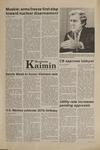 Montana Kaimin, November 11, 1982