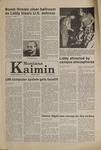 Montana Kaimin, November 16, 1982