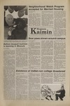 Montana Kaimin, November 18, 1982