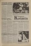 Montana Kaimin, November 19, 1982