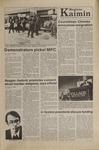 Montana Kaimin, November 23, 1982