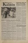 Montana Kaimin, November 24, 1982