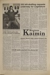 Montana Kaimin, December 1, 1982