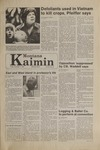Montana Kaimin, December 3, 1982