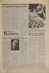 Montana Kaimin, December 8, 1982