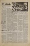 Montana Kaimin, December 9, 1982