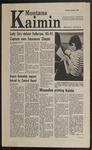 Montana Kaimin, January 6, 1983