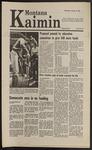 Montana Kaimin, January 12, 1983