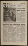 Montana Kaimin, January 18, 1983