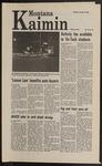 Montana Kaimin, January 20, 1983