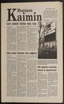 Montana Kaimin, January 21, 1983