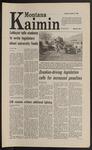 Montana Kaimin, January 27, 1983