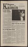 Montana Kaimin, January 28, 1983