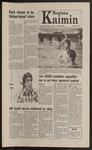 Montana Kaimin, February 2, 1983