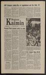 Montana Kaimin, February 4, 1983