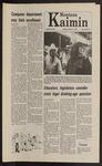 Montana Kaimin, February 15, 1983