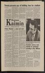 Montana Kaimin, February 23, 1983