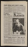 Montana Kaimin, February 24, 1983