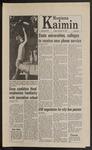 Montana Kaimin, February 25, 1983