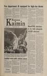 Montana Kaimin, March 1, 1983