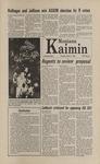 Montana Kaimin, March 3, 1983