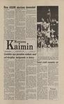 Montana Kaimin, March 8, 1983
