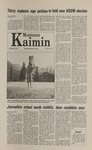 Montana Kaimin, March 9, 1983