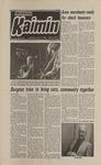 Montana Kaimin, April 13, 1983