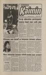Montana Kaimin, April 19, 1983