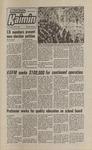 Montana Kaimin, April 21, 1983
