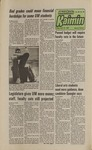 Montana Kaimin, April 22, 1983