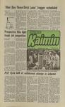 Montana Kaimin, May 11, 1983