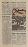 Montana Kaimin, May 17, 1983