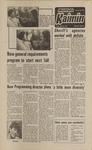 Montana Kaimin, May 20, 1983