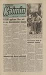 Montana Kaimin, May 24, 1983